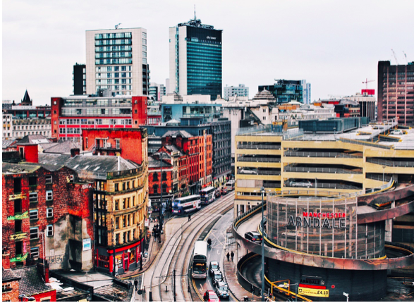 Don't Forget These Tips as You Do Your First Visit to Manchester!