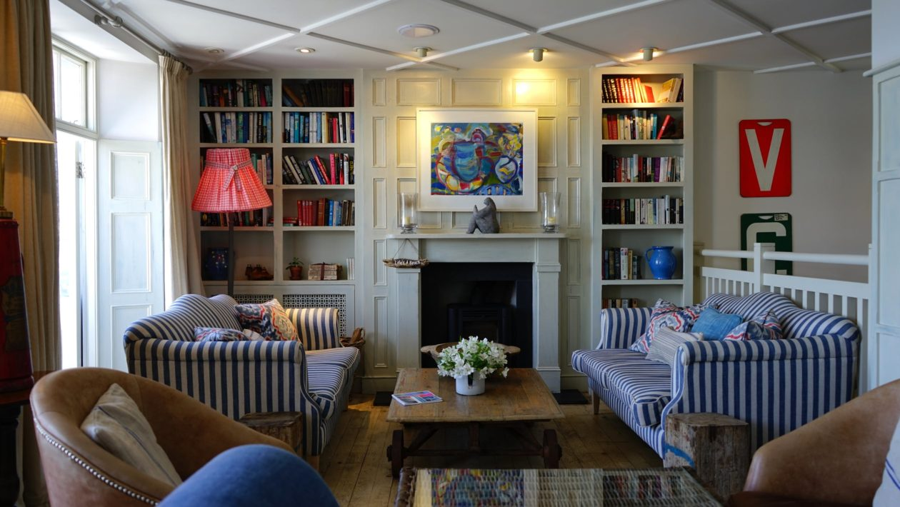 Ways To Spruce Up Your Loving Home