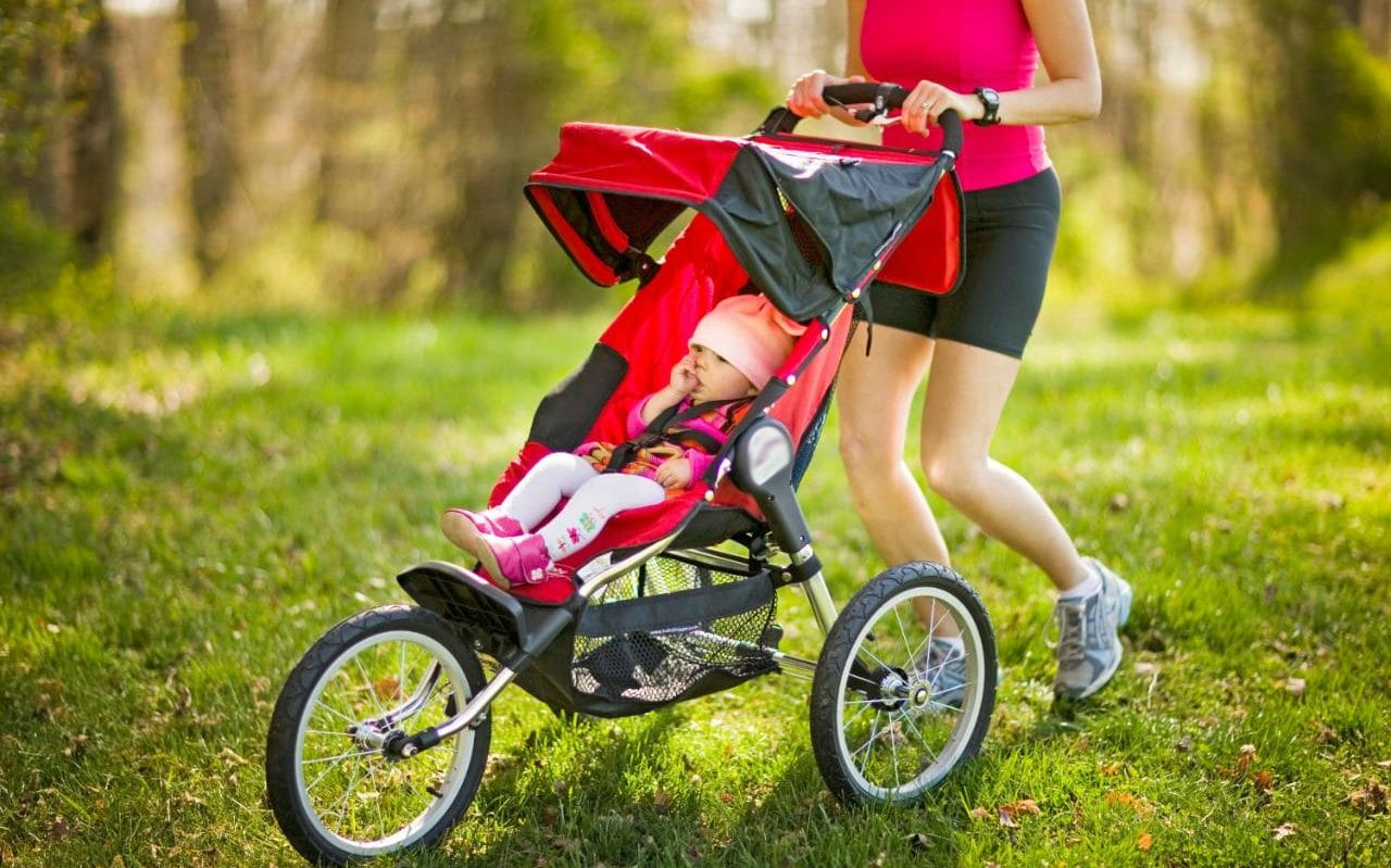 travel hacks for parents stroller