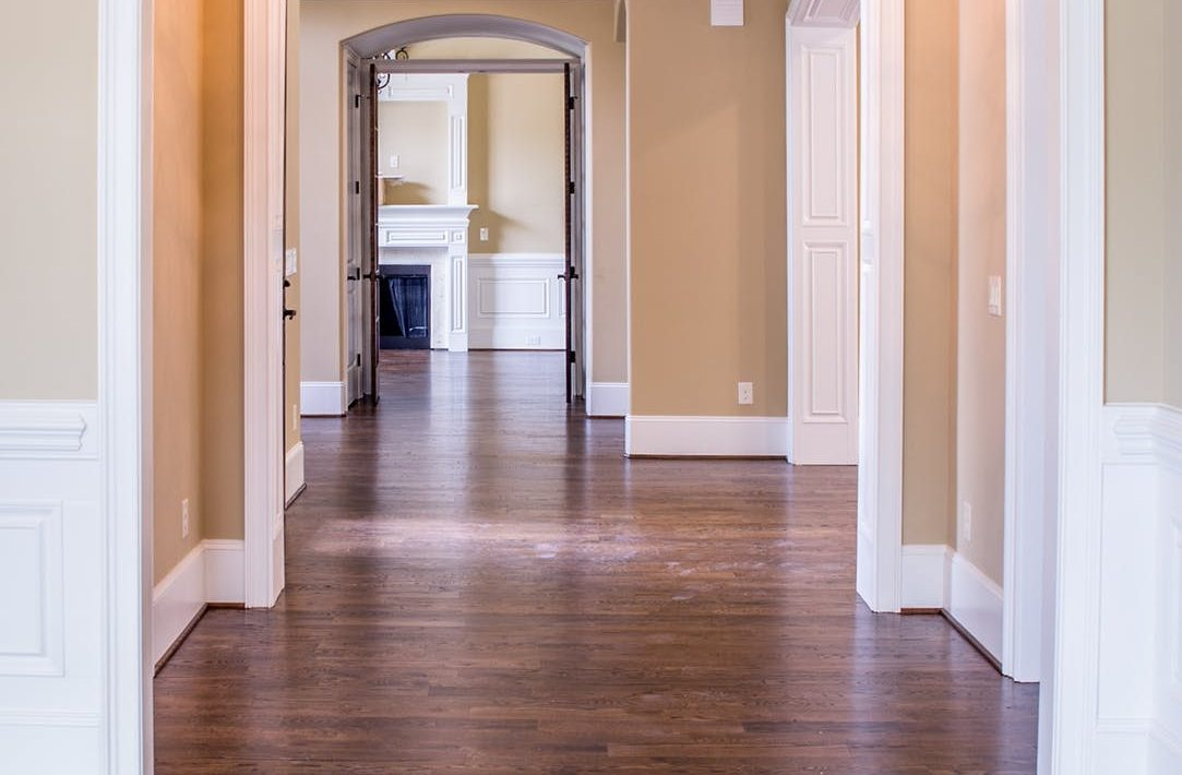 Heavy Foot Traffic in Your Home? Here Are Some Solutions to Help!