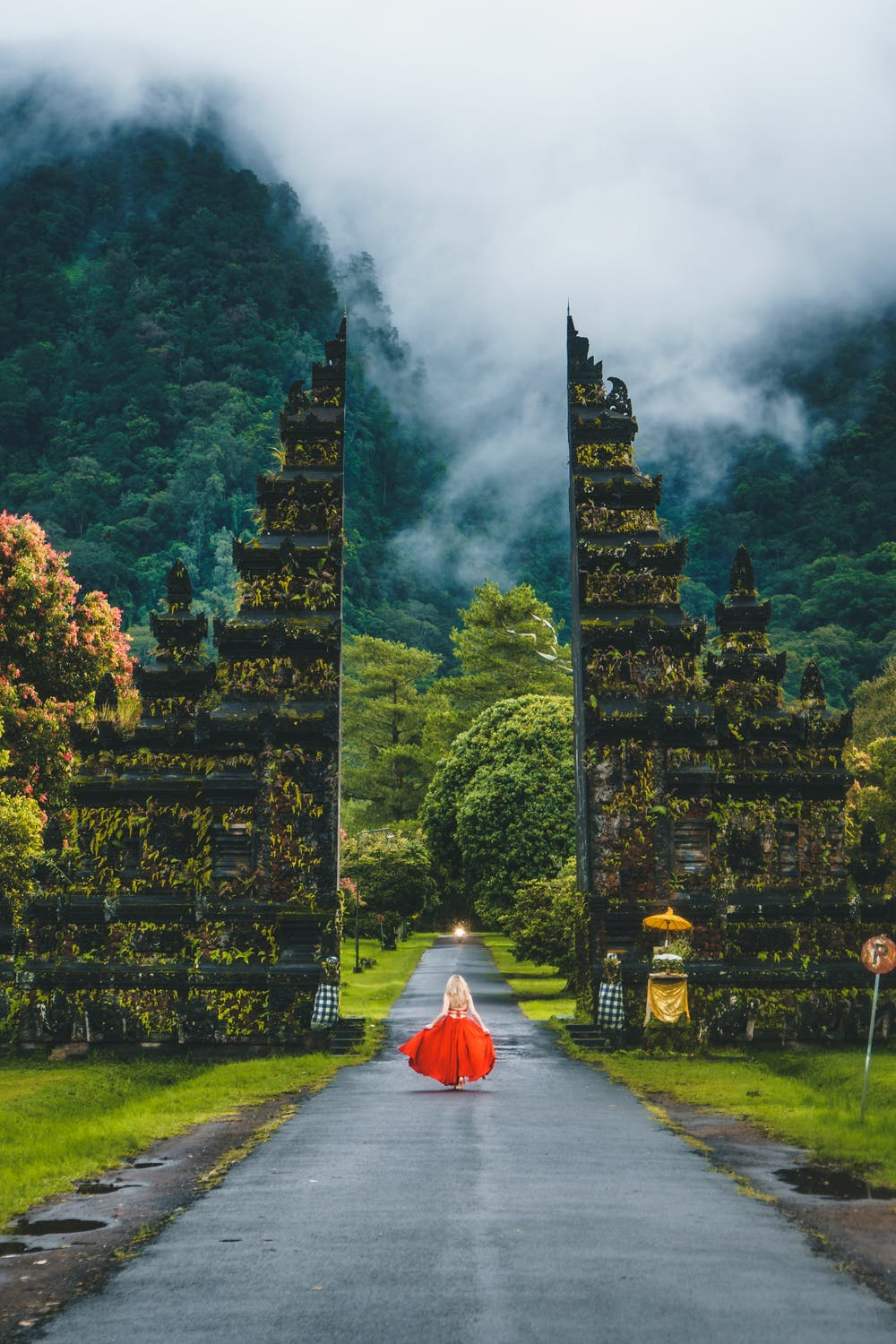 How to plan your first trip to Bali